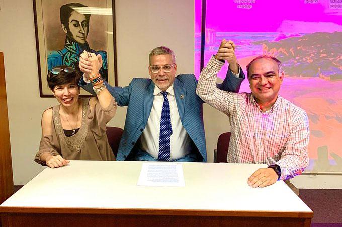 SVP, FPV Y AVEPSI Firman Un Documento Conjunto Contra El Intrusismo En Psiquiatría, Psicología Y Psicoterapia